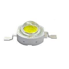 3W hög effekt LED lampa pärlor 10 förpackade för försäljning