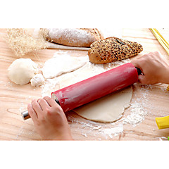Silicone Rolling pin-May Fifteenth
