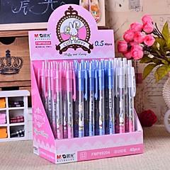 자동 연필의이 시리즈 (10PCS)