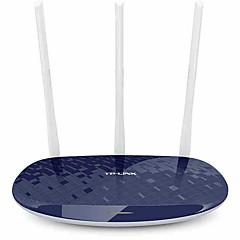 tp - 450 lien tl routeur sans fil - wr886n 3 m mur mini antenne trois wifi