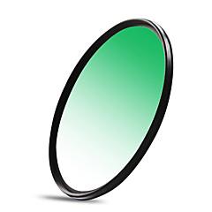 haute définition mc uv lentille filtre film de revêtement multicouche sidande 77mm ultra-mince pour nikon canon dslr