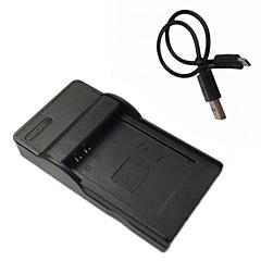 6l micro usb mobil kamera akkumulátor töltő Canon NB-6L IXUS 95 210 105 310 s90 S95 SX500