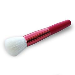 1 Blush Brush / Powder Brush Goat Hair Professional / Portable Wood Face
