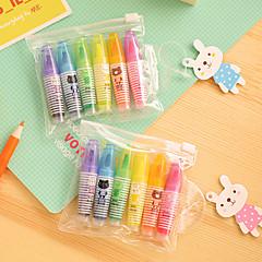 Color Fluorescent Pen