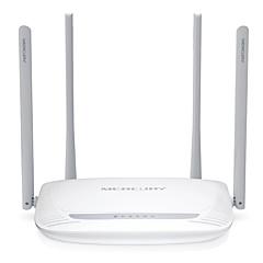 mercure mw325r routeur sans fil à travers les murs wang Guyong intelligence infinie wifi câble mini ap