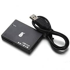 Usb2.0 * 3 για κάρτα micro sd / sd κάρτα / m2