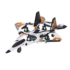 Drone Cheerson CX-12 4CH 6 Axis 2.4G RC Quadcopter LED Lighting 360Rolling  Hover Low Battery WarningRC Quadcopter Remote