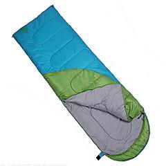 Sovepose Slumresovepose Enkel 10 Dun 1000g 190X50 Camping / Rejse / IndendørsVandtæt / Regn-sikker / Vindtæt / Godt Ventileret / Foldbar