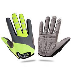 LUOKE® Γάντια για Δραστηριότητες/ Αθλήματα Όλα Γάντια ποδηλασίας Χειμώνας Γάντια ποδηλασίαςΔιατηρείτε Ζεστό / Αντιολισθητικό /