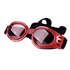 Perro Gafas de Sol Ropa para Perro Casual/Diario Paravientos: Deportes Sólido