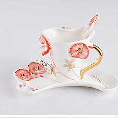 Είδη Καθημερινών Ροφημάτων Πρωτότυπα Είδη για Ποτά Κούπες Καφέ 1 Κεραμικό, - Υψηλή ποιότητα