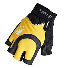 Activiteit/Sport Handschoenen Unisex Fietshandschoenen Herfst Lente Zomer WielrenhandschoenenAnatomisch ontwerp Vochtdoorlaatbaarheid