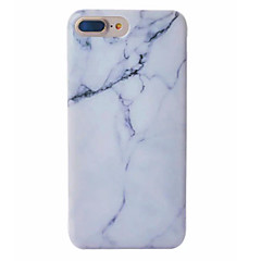 For Apple iPhone 7 7Plus 6S 6Plus Case Cover Classic Marble Pattern TPU Material Soft Package Phone Case