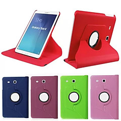 PU Leather Rotate 360 Degrees Cases with Stand  For Galaxy Tab S2 9.7/S2 8.0/A 9.7/A 8.0/E 9.6