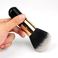 1 Pirosító ecset Nylon ecset / Szintetikus hajszál Profesionalni / Környezetkímélő / Korlátozza a baktériumokat / Hordozható Fa Mások