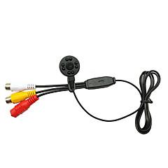 Mikro Kamera Su Geçirmez MPEG4 Mikro Premium