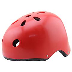 Dames / Heren / Unisex Fietsen Helm 11 Luchtopeningen WielrennenFietsen / Wandelen / Klimmen / Sneeuwsporten / Wintersporten / Ski /