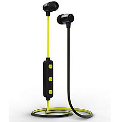 JOWAY H15 Ασύρματο ΑκουστικόForMedia Player/Tablet / Κινητό Τηλέφωνο / ΥπολογιστήςWithΜε Μικρόφωνο / Έλεγχος Έντασης / Αθλητικό / Ακύρωση