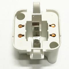 G24 Izzó foglalat függő lámpa