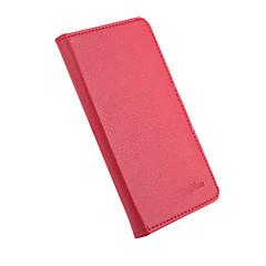 flip lederen magnetische beschermhoes voor oukitel k6000 (verschillende kleuren)