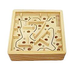 Stresi Hafifletir / Legolar Yenilikçi Oyuncaklar Oyuncaklar Yenilikçi Kare Ahşap Deve Erkek Çocuklar İçin / Kız Çocuklar İçin