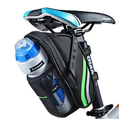 ROCKBROS Bike BagBike Saddle Bag Waterproof Waterproof Zipper Wearable Breathable Shockproof Touch Screen Phone/Iphone Bicycle Bag Nylon