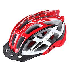 Women's Bike Helmet N/A Vents Cycling Mountain Cycling Road Cycling Cycling One Size EPS+EPU