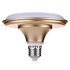 18W E26/E27 LED-globepærer A60(A19) 36 SMD 5730 2100 lm Naturlig hvid Dekorativ Vekselstrøm 85-265 V 1 stk.
