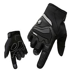 Γάντια για Δραστηριότητες/ Αθλήματα Ανδρικά Γάντια ποδηλασίας Άνοιξη Φθινόπωρο Χειμώνας Γάντια ποδηλασίαςΑναπνέει Αντικραδασμικό
