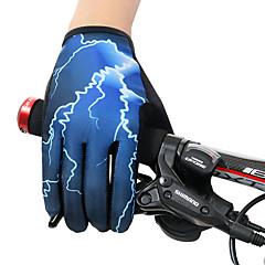 XINTOWN® Szabadidős/Sport kesztyűk Összes Kerékpáros kesztyűk Ősz Tél Kerékpáros kesztyűkCsúszásgátló Légáteresztő Viselhető Gyors