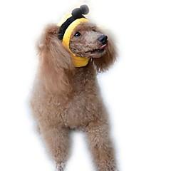 Gatos Perros Bandanas y Sombreros Ropa para Perro Invierno Primavera/Otoño Caricaturas Adorable