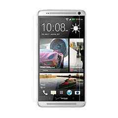 nagy átláthatóság HD LCD képernyővédő fólia HTC One mini (3 db)