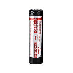 xtar 18650 3400mAh 3.6V akumulator litowo-jonowy