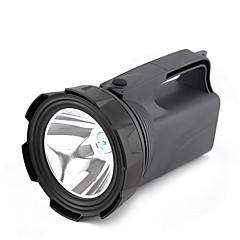 Világítás LED zseblámpák LED 360 Lumen 3 Mód Cree XR-E Q5 Lítium akkumulátor Tompítható Sürgősségi High Power