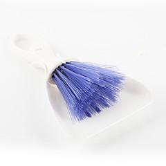 מכרסמים ארנבים צ'ינצילה ניקוי פלסטיק כחול