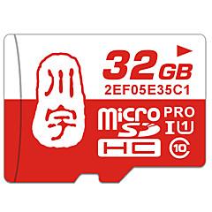 Kawau 32 GB Micro SD kártya TF kártya Memóriakártya UHS-I U1 Class10