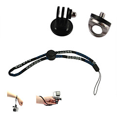 WS-1 Universal Wrist Strap Hand Strap Set for Camera/Gopro/Mobile Phone