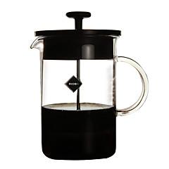 600 ml Glas Fransk press , 5 koppar Brew Coffee Tillverkare Återanvändbara