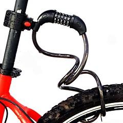 Fietsen Fiets Sloten Vouwfiets Fietsen Mountain Bike Racefiets Bmx TT Fiets met vaste versnelling Recreatiewielrennen Duurzaam Beveiliging