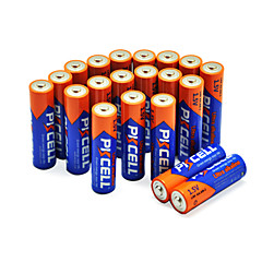 Pkcell LR03 AAA Alkaline 1.5V 16 Pack