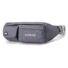 Sportska torba Csomag derékra Vízálló Többfunkciós Telefon/Iphone Deréktáska szaladáshoz 20*11*2Kempingezés és túrázás Szabadidős sport