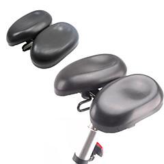 Nyereg Szórakoztató biciklizés Kerékpározás/Kerékpár Mountain bike Treking bicikli összecsukható kerékpár PU PVCÁllítható Tartós