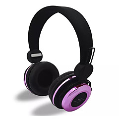 AT-BT804 Wireless Bluetooth Headphones Earphone Earbuds Stereo Handsfree Headset with Mic Microphone for iPhone Galaxy HTC