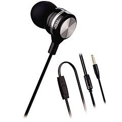 ουδέτερη Προϊόν JBMMJ-X9 Ακουστικά Ψείρες (Μέσα στο Αυτί)ForMedia Player/Tablet Κινητό Τηλέφωνο ΥπολογιστήςWithΜε Μικρόφωνο DJ Έλεγχος
