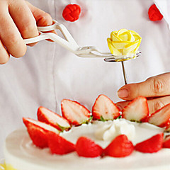 Ferramenta de Decoração Para Bolo para Cupcake Other Plástico Bricolage Alta qualidade Ecológico