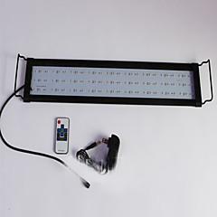 Akvaariot Akvaario Sisustus LED-valaistus Muutos Myrkytön ja mauton LED-lamppu 220V
