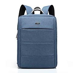 15,6 inch waterdichte zak van Oxford unisex laptop rugzak voor macbook 13,3 15,4 inch laptop