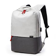 cartables sac à dos pour ordinateur portable Voyage d'affaires report sur ordinateur 15,6 pouces daypack