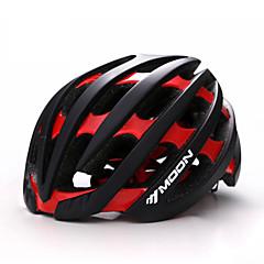 MOON® Γυναικεία Ανδρικά Γιούνισεξ Ποδήλατο Κράνος 36 Αεραγωγοί ΠοδηλασίαΠοδηλασία Ποδηλασία Βουνού Ποδηλασία Δρόμου Ποδηλασία Αναψυχής