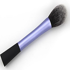 3 Blush Brush Powder Brush Synthetic Hair Synthetic Wood Metal Face Others